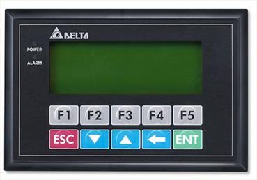 TP04G-AL-C/TP04G-AL2 – LCD de 4.1'' com 4 segmentos e 2 COM e teclas com funções definidas pelo usuário.
