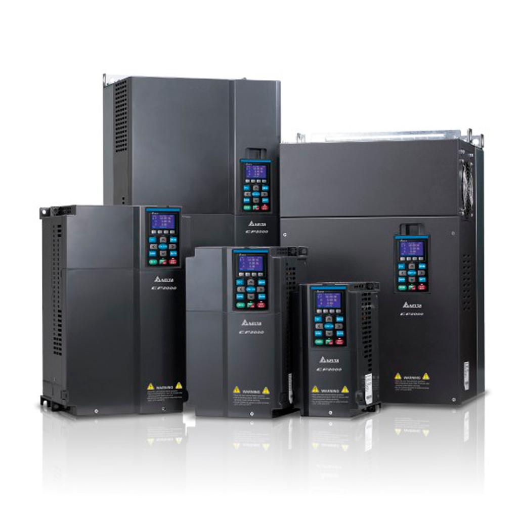 CP2000 – Economia para aplicações HVAC