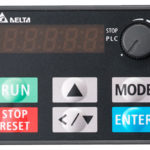 MS300-Keypad