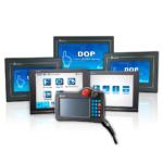 IHM touch screen – Série DOP-100