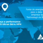 Delta Electronics Fornece Soluções UPS para o Data Center da Systemniye Tekhnologii, JLLC, República de Belarus